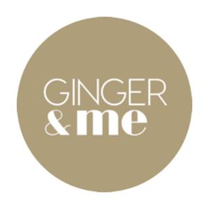 Ginger & Me Neurocosmedics